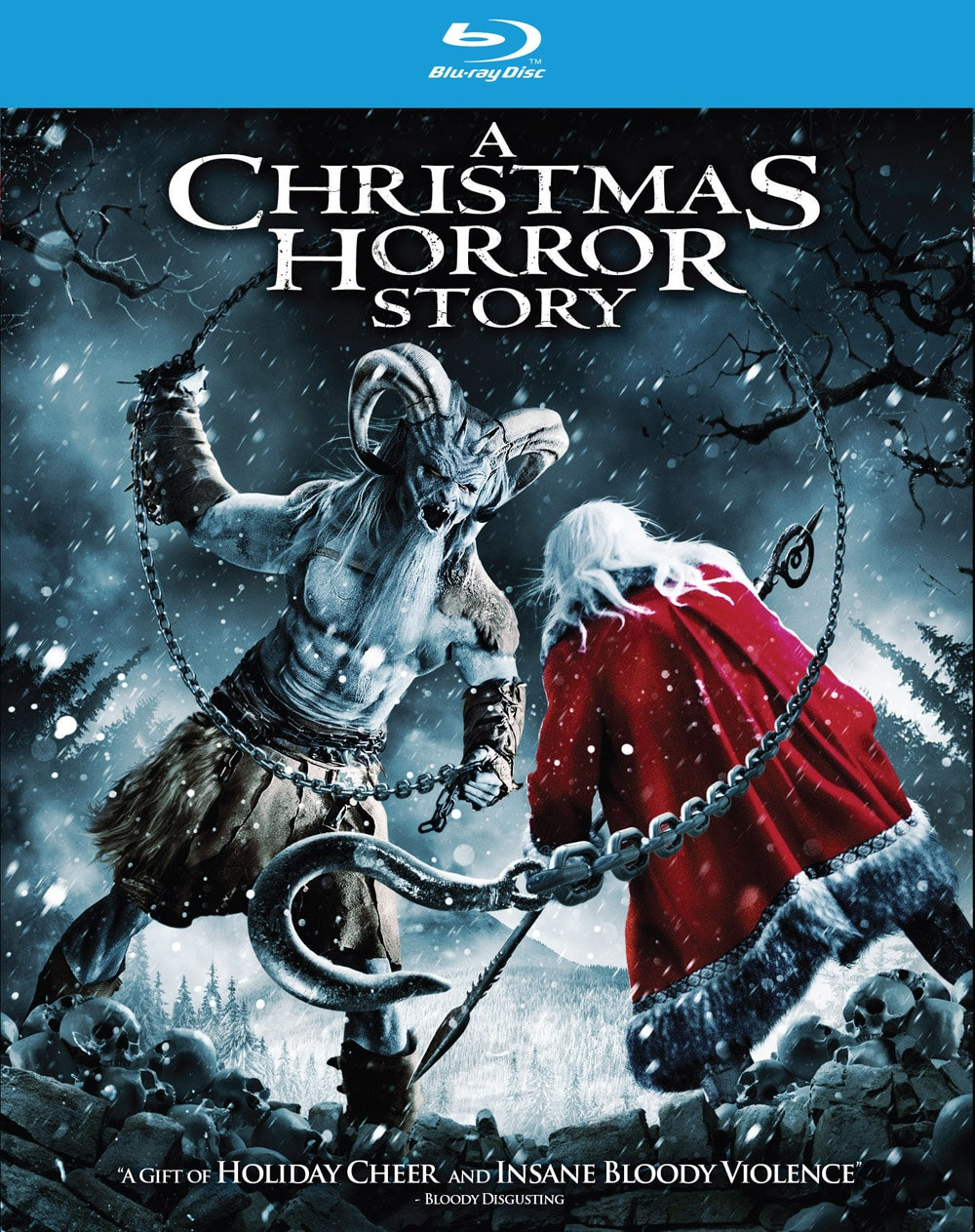 Top 5 Christmas Horror Movies to Give You Some Yuletide Chills ...