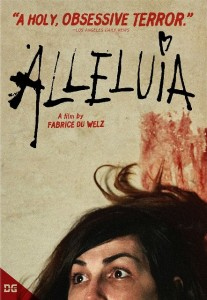Alleluia 2015 207x300 - DVD and Blu-ray Releases: October 6, 2015