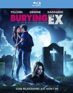 Burying The Ex 2015 237x300 - DVD and Blu-ray Releases: October 6, 2015