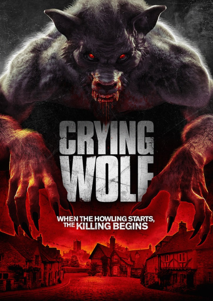Crying Wolf 725x1024 - New Trailer Will Have You Crying Wolf