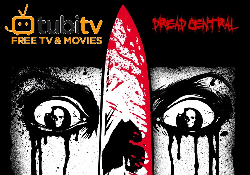 DREAD Tubi - Tubi TV and Dread Central Team for the Longest Horror Movie Marathon in History!