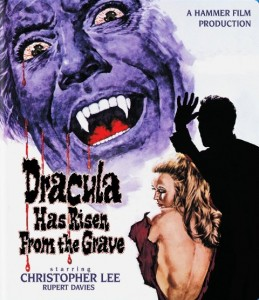Dracula Has Risen From Grave (1968)