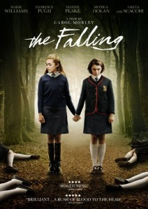 Falling The 2015 212x300 - DVD and Blu-ray Releases: October 6, 2015