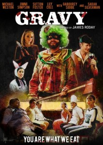 Gravy 2015 213x300 - DVD and Blu-ray Releases: October 6, 2015