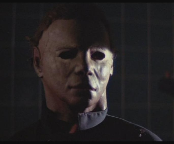 Michael Myers Mask Halloween 1.Michael Myers Masks Ranked Dread Central