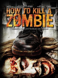 How to Kill a Zombie (2015)