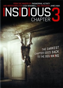 Insidious Chapter 3 2015 213x300 - DVD and Blu-ray Releases: October 6, 2015