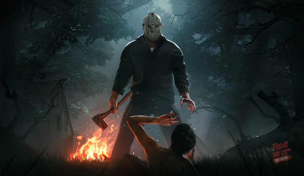 JASON Final watermarked - 10 Need to Know Answers About the Friday the 13th Game