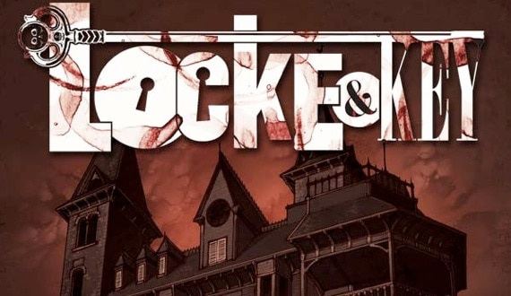 Locke and Key Thumb - Locke and Key Movie Scrapped, TV Show Possibly in the Works