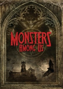Monster Among Us (2015)