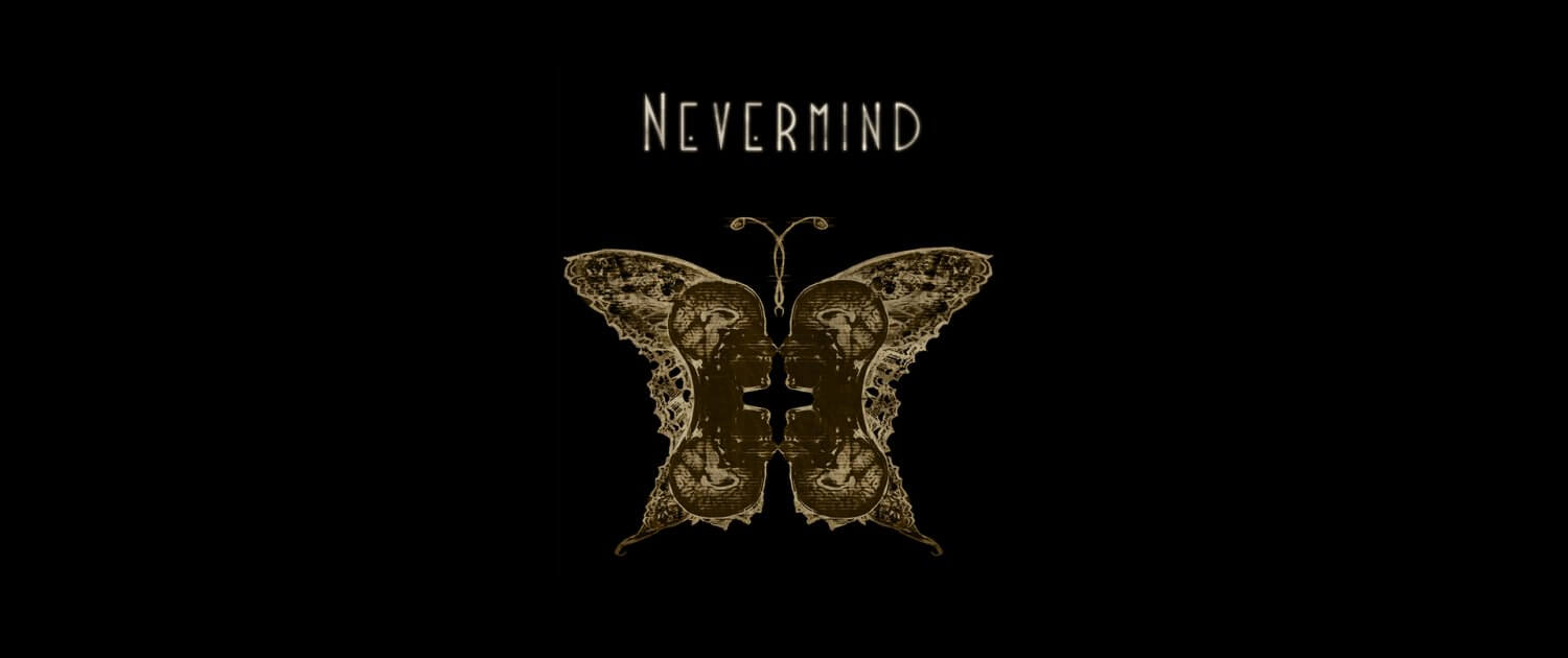 Nevermind 1 - Nevermind This New Game
