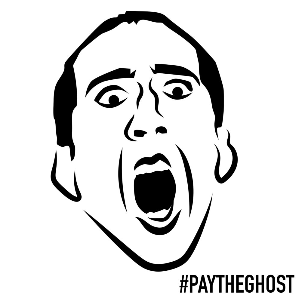 Nicolas Cage Pumpkin Template 1024x1024 - Cage-ify Your Halloween with this Exclusive Pumpkin Template!