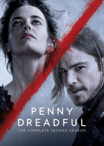 Penny Dreadful Season Two