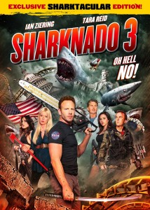 Sharknado 3 Oh Hell No! (2015)