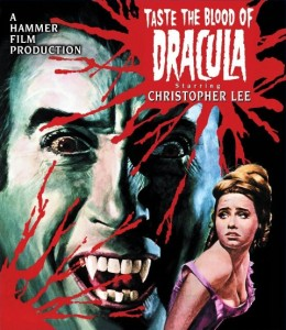 Taste the Blood of Dracula (1970)