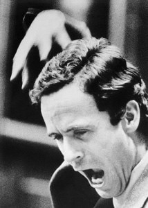 Ted Bundy scream 214x300 - Real Horror Stories that Inspired the Movies