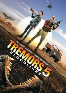 Tremors 5 Bloodlines (2015)