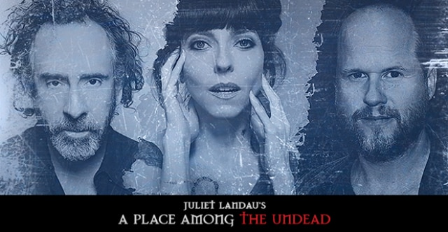 aplaceamong - Help Make Juliet Landau's A Place Among the Undead Vampire Documentary a Reality