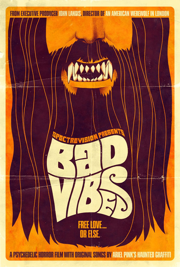 bad vibes - Elijah Wood Talks Upcoming SpectreVision Projects Bad Vibes and The Greasy Strangler
