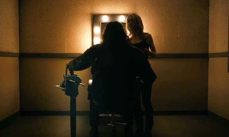 chainsaw 2 - Exclusive: Eli Roth's CryptTV Gives Rise to New Horror Icon Chainsaw; Help Build His Mythology!