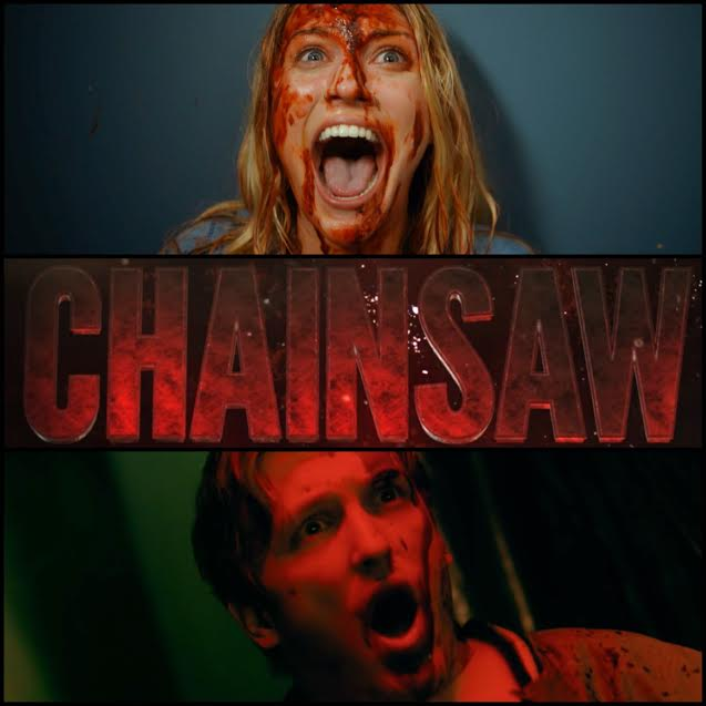 chainsaw 4 - Exclusive: Eli Roth's CryptTV Gives Rise to New Horror Icon Chainsaw; Help Build His Mythology!