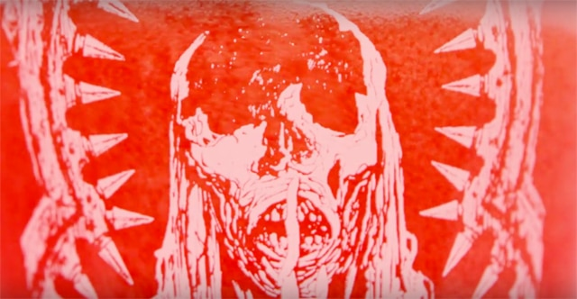 crimsonpeakbeer1 - Exclusive Crimson Peak Clip Is Physically There