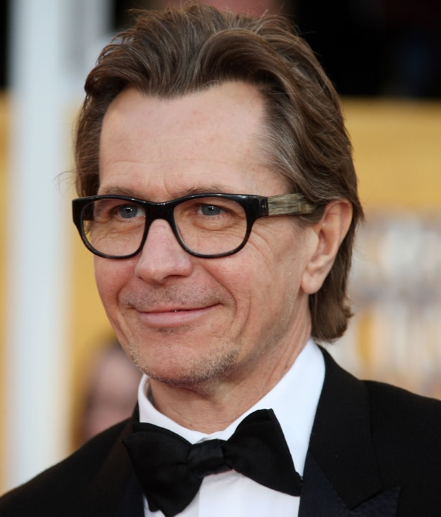 garyoldman - Gary Oldman and Douglas Urbanski Publishing Vampire Novel Blood Riders