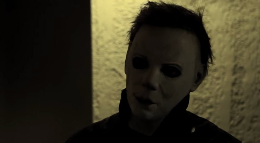 Halloween Returns Screen Test - See it HERE First! - Dread Central