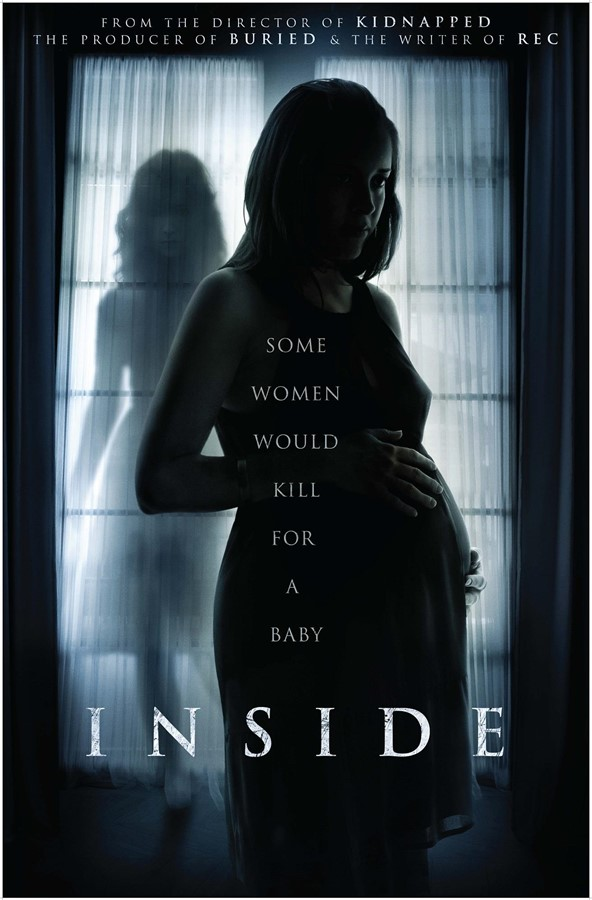 inside remake - Laura Harring Joins English-Language Inside Remake