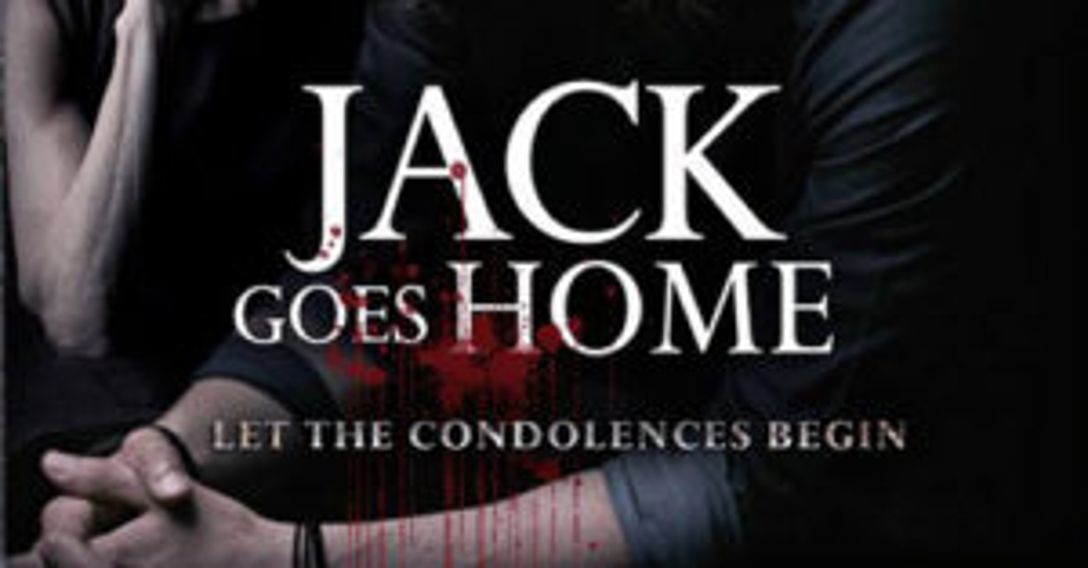 jackgoeshomes 300x159 - Set Visit Report: Cast and Crew Talk Thomas Dekker's Jack Goes Home