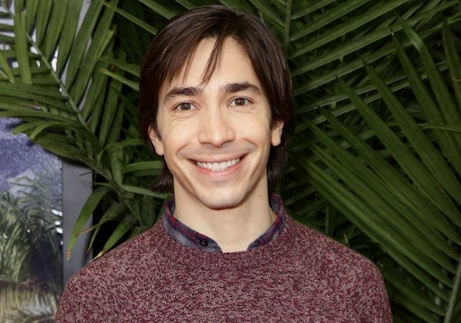 justin long - Justin Long, Jon Heder, and David Krumholtz Join the Ghost Team