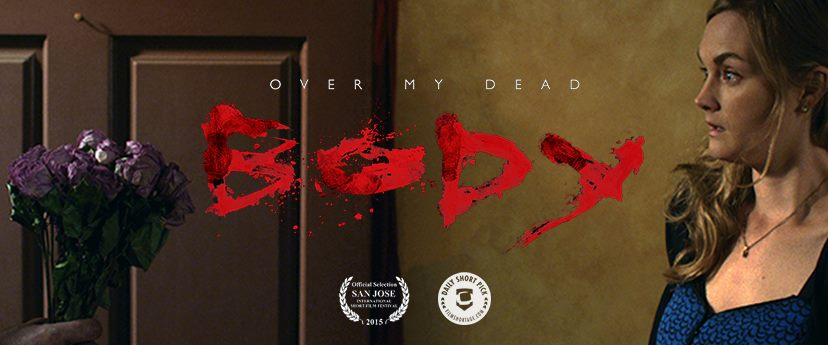 overmydeadbody - Seasonal Treats Bonus: Watch Timothy Plain's Zom-Rom-Com Over My Dead Body
