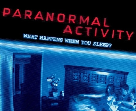 paranormal activity - Screamfest 2015: Special Paranormal Activity Screening and Awards Ceremony Announced