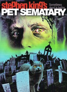 pet sematary 220x300 - XX: 13 Killer Horror Movies Directed by Women