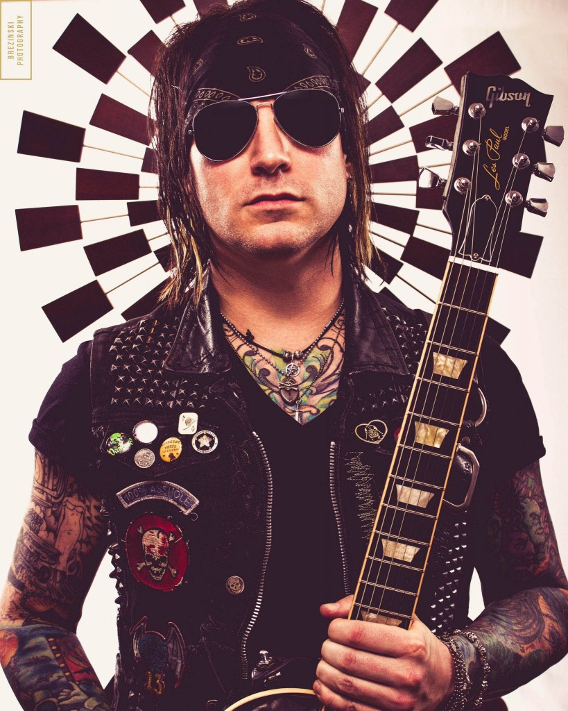 rockingdeadace2 819x1024 - Faster Pussycat's Ace Von Johnson Talks Returning to Rock and Shock with The Rocking Dead