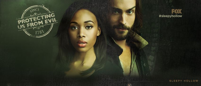 sleepyhollow generic - See a Boatload of Clips from the Bones/Sleepy Hollow Crossover Event!