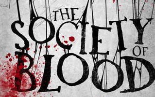societyofbloods - Read an Exclusive Excerpt from Mark Morris' The Society of Blood