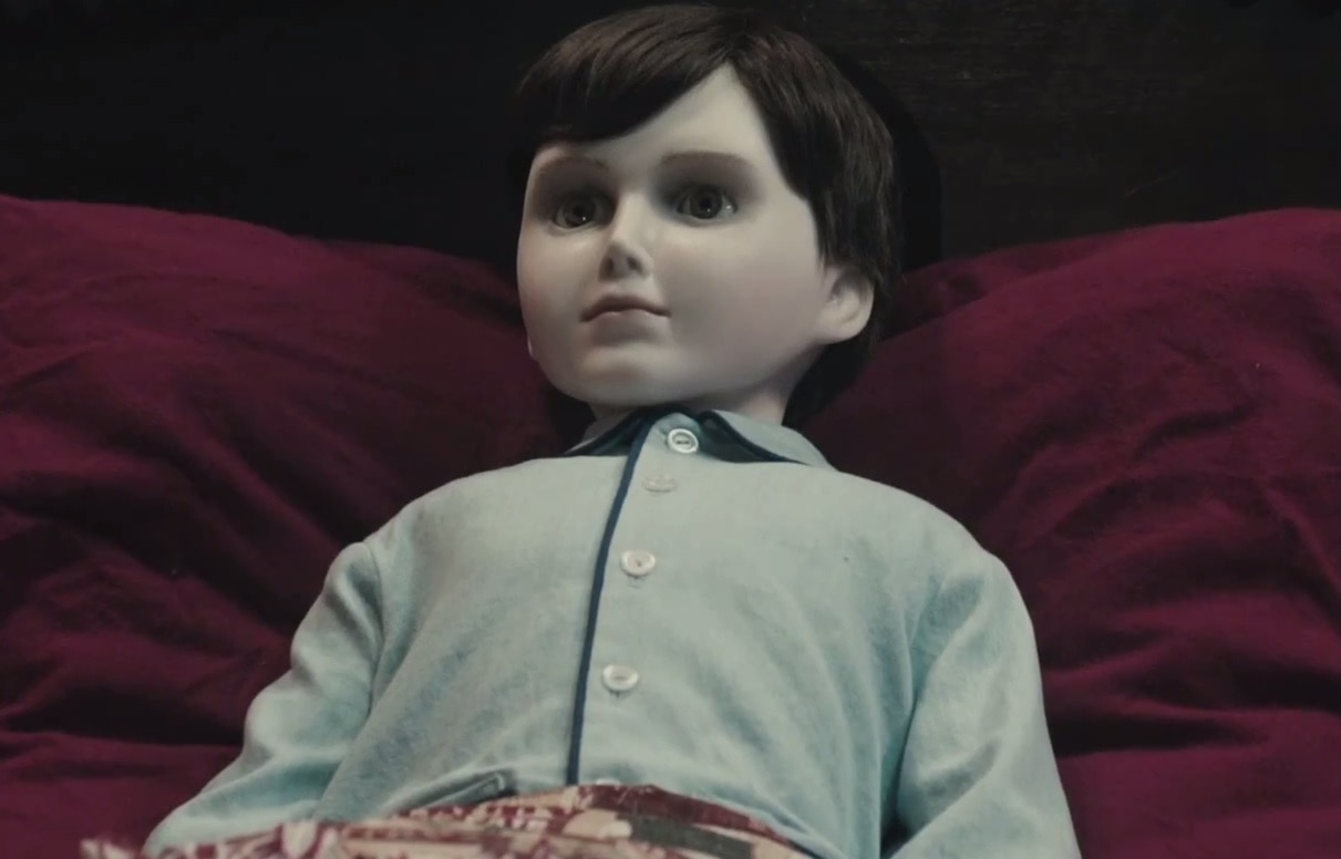 The Boy TV Spot Wants You to Follow the Rules - Dread Central