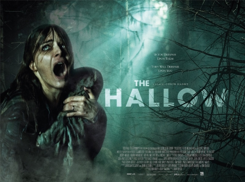 the hallow - Exclusive: Hear Two Tracks from The Hallow Score by James Gosling