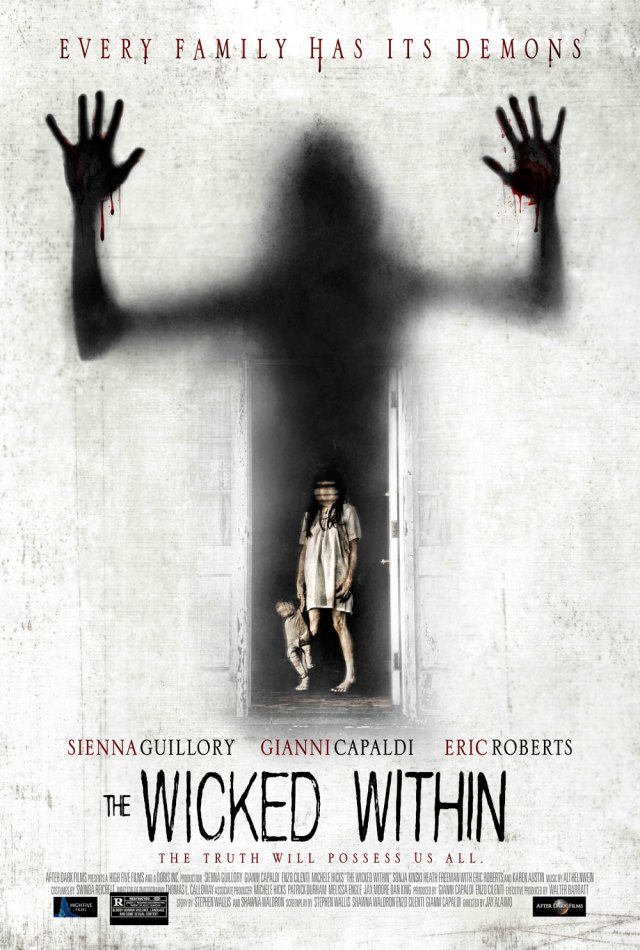 The Wicked Within (VO)