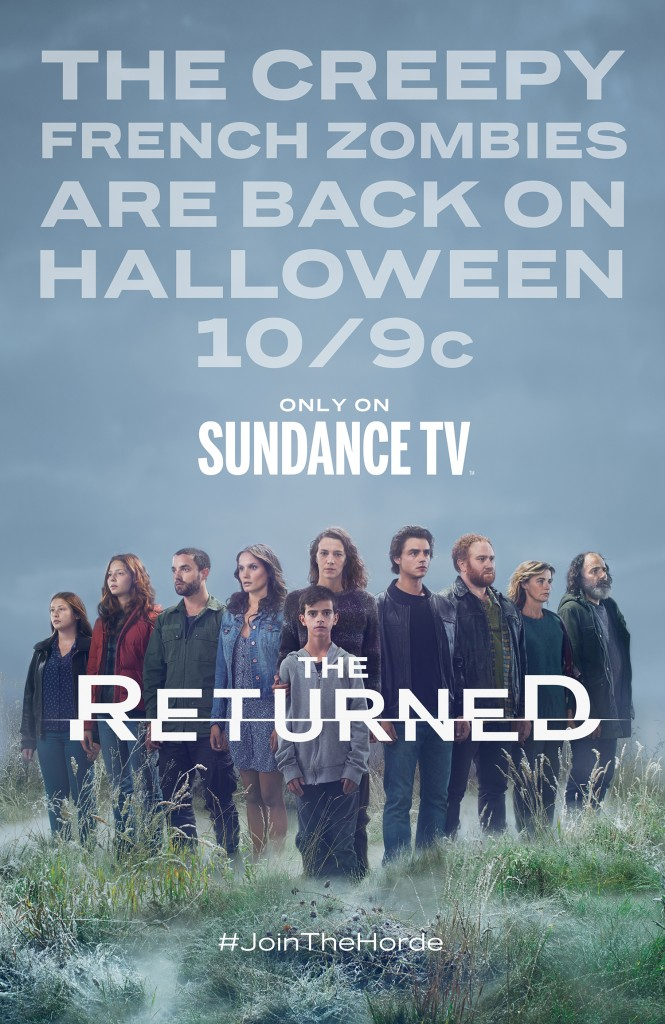 thereturnedseason2new 665x1024 - We've Returned with a Launch Trailer for The Returned Season 2