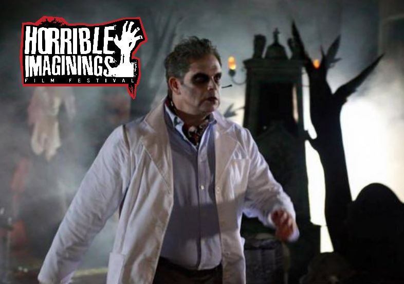 toh hiff - Horrible Imaginings Podcast #148: Tales of Halloween Q&A with John Skipp and Andrew Kasch