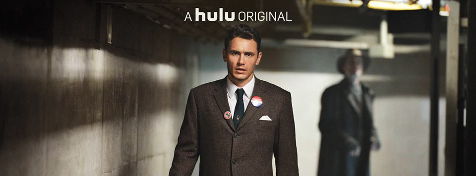 112263 franco - Hulu Releases the First Teaser for 11.22.63