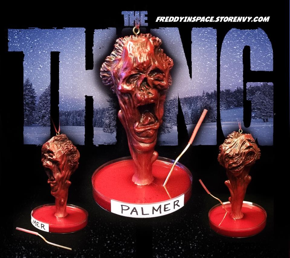12207625 10207883523870567 644706964 n - Limited Edition Ornament Recreates The Thing Blood Test Scene