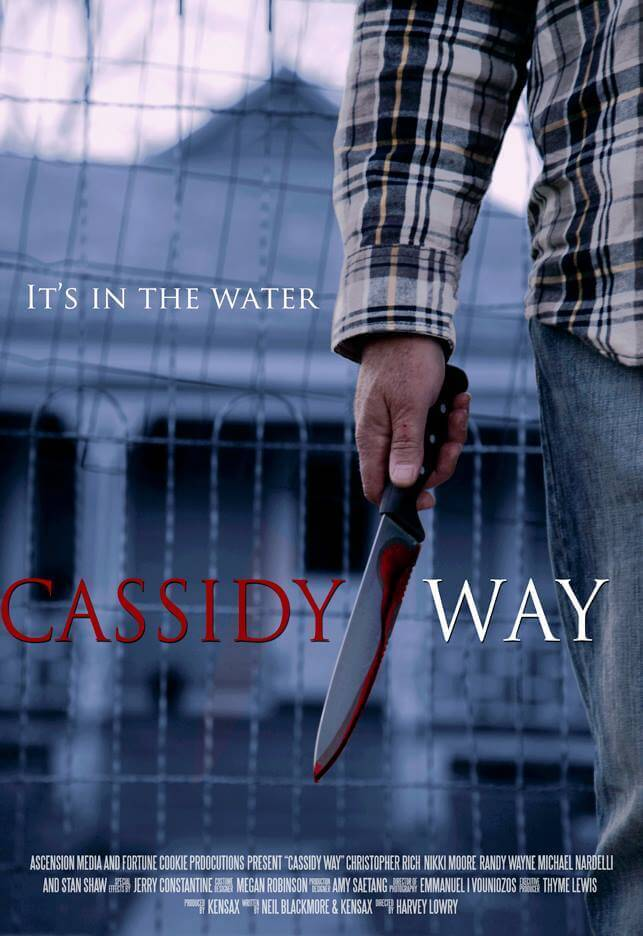 Cassidy Way 2 1 1 - Cassidy Way Finds a Way to Frack You