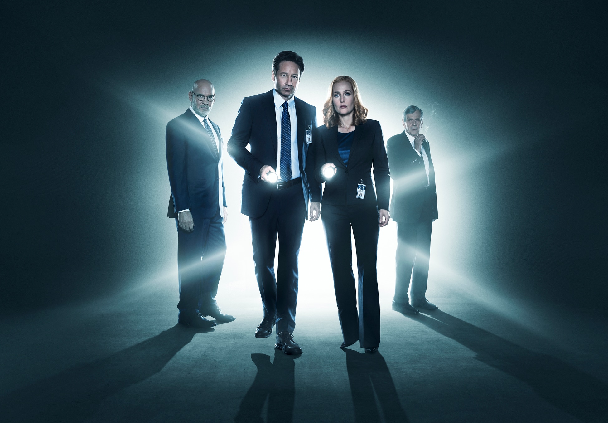 FIN05 XFiles PRShot final hires1 - More New Artwork Released for The X-Files