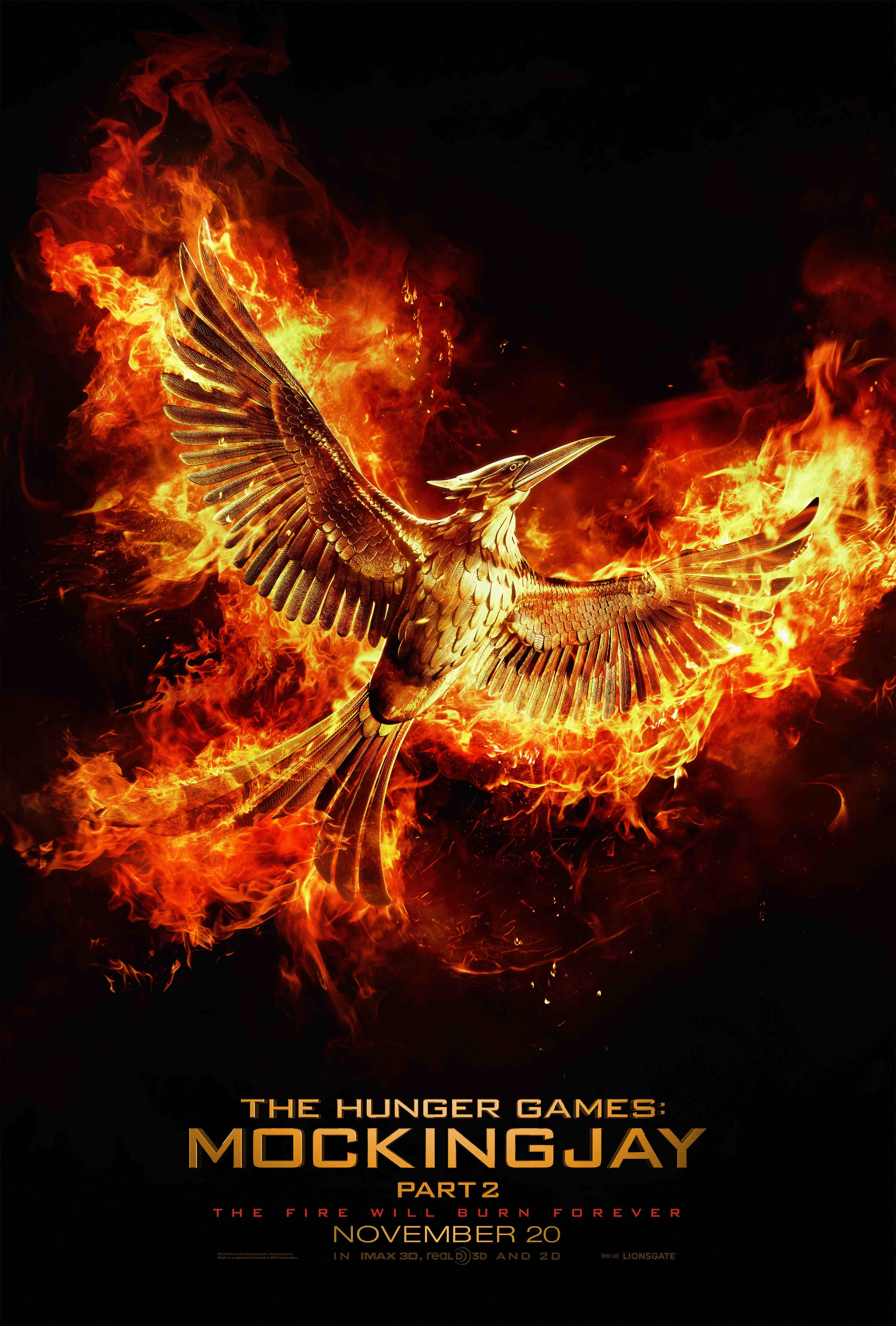 Mocking jay part 2 front | dvd covers | cover century | over.