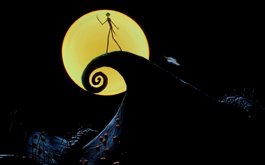 Nightmare before christmas 1024x640 - Top 5 Christmas Horror Movies to Give You Some Yuletide Chills