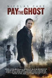 Pay the Ghost 2015 203x300 - DVD and Blu-ray Releases: November 10, 2015