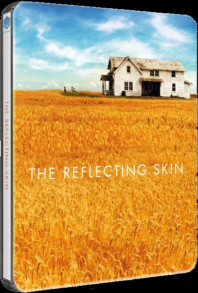 The Reflecting Skin UK Blu-ray